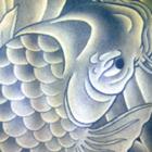 横浜 和彫り 刺青 『青文堂』
